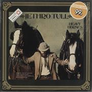 Click here for more info about 'Jethro Tull - Heavy Horses - shrink'