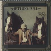 Click here for more info about 'Jethro Tull - Heavy Horses'