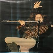 Click here for more info about 'Ian Anderson - 3/4 length colour'