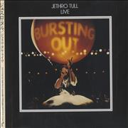 Click here for more info about 'Jethro Tull - Live! Bursting Out'