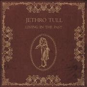 Click here for more info about 'Jethro Tull - Living In The Past - 180gm'