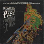 Jethro Tull Living In The Past - Part 1 UK CD single