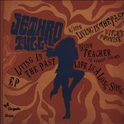 Click here for more info about 'Jethro Tull - Living In The Past EP - RSD13 - Sealed'