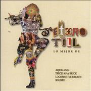 Click here for more info about 'Jethro Tull - Lo Mejor De Jethro Tull'