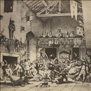 Click here for more info about 'Jethro Tull - Minstrel In The Gallery - 1st - VG / EX'