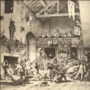 Click here for more info about 'Jethro Tull - Minstrel In The Gallery - 1st'