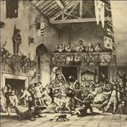 Click here for more info about 'Jethro Tull - Minstrel In The Gallery - Blue + Inner'