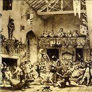 Click here for more info about 'Jethro Tull - Minstrel In The Gallery'