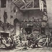 Click here for more info about 'Jethro Tull - Minstrel In The Gallery - 1st - Misprint'