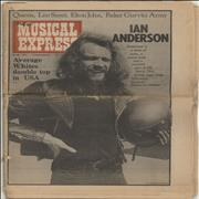 Click here for more info about 'New Musical Express - March 1, 1975'