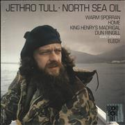Click here for more info about 'Jethro Tull - North Sea Oil - RSD19 - Sealed'