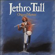 Click here for more info about 'Jethro Tull - Original Masters'