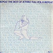 Click here for more info about 'Jethro Tull - Repeat - The Best Of Jethro Tull Vol. II'