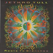 Click here for more info about 'Jethro Tull - Roots To Branches'