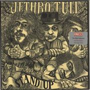 Click here for more info about 'Jethro Tull - Stand Up - 180gm'