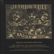 Click here for more info about 'Jethro Tull - Stand Up - The Elevated Edition'