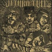Click here for more info about 'Jethro Tull - Stand Up'