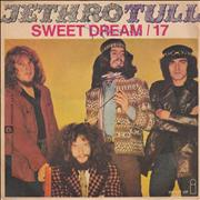 Click here for more info about 'Jethro Tull - Sweet Dream - WOS'