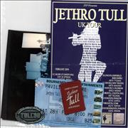 Click here for more info about 'Jethro Tull - Tasty Tull Tour Trophies'