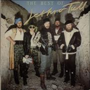 Click here for more info about 'Jethro Tull - The Best Of Jethro Tull - 2nd'