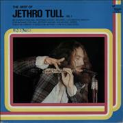 Click here for more info about 'Jethro Tull - The Best Of Jethro Tull'