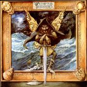 Click here for more info about 'Jethro Tull - The Broadsword And The Beast - Blue'