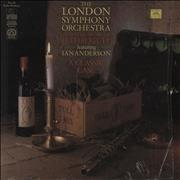 Click here for more info about 'Jethro Tull - The London Symphony Orchestra Plays The Music Of Jethro Tull Featuring Ian Anderson (A Classic Case)'