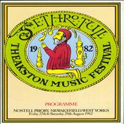 Click here for more info about 'Jethro Tull - Theakston Music Festival'