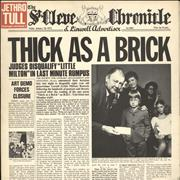 Click here for more info about 'Jethro Tull - Thick As A Brick - 3rd'