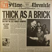Click here for more info about 'Jethro Tull - Thick As A Brick'
