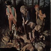 Click here for more info about 'Jethro Tull - This Was - 1st - Flipback - VG'