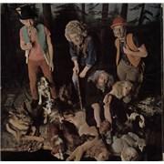 Jethro Tull This Was - 1st - Flipback - VG UK vinyl LP