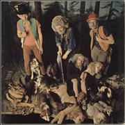 Click here for more info about 'Jethro Tull - This Was - 1st - Laminated'