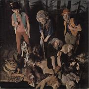 Click here for more info about 'Jethro Tull - This Was - 3rd - VG'