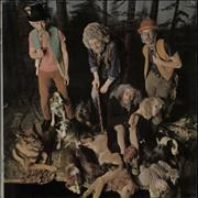 Click here for more info about 'Jethro Tull - This Was - 4th - EX'