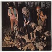 Jethro Tull This Was - 4th UK vinyl LP