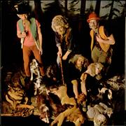 Click here for more info about 'Jethro Tull - This Was - 5th'