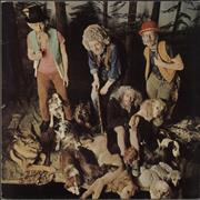 Click here for more info about 'Jethro Tull - This Was - Blue - G/F'