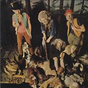 Click here for more info about 'Jethro Tull - This Was - Blue Label'