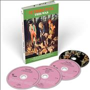 Click here for more info about 'Jethro Tull - This Was: 50th Anniversary - Sealed'