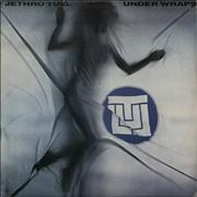 Click here for more info about 'Jethro Tull - Under Wraps'