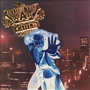 Click here for more info about 'Jethro Tull - War Child - 1st + Inner - EX'