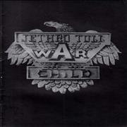 Click here for more info about 'Jethro Tull - War Child'