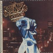Click here for more info about 'Jethro Tull - Warchild'
