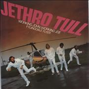 Click here for more info about 'Jethro Tull - Working John, Working Joe'