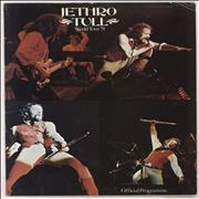 Click here for more info about 'Jethro Tull - World Tour 78 - Autographed'