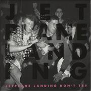 Click here for more info about 'Jetplane Landing - Don't Try'