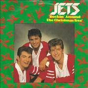 Click here for more info about 'Jets - Rockin' Around The Christmas Tree'