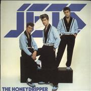 Click here for more info about 'Jets - The Honeydripper - Promo Stickered'