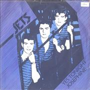 Click here for more info about 'Jets - Yes Tonight Josephine'